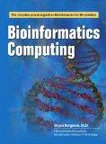 Bioinformatics Computing 1st Nov  9788120322585 Front Cover