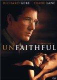 Case art for Unfaithful (Full Screen Edition)