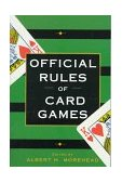 Official Rules of Card Games 1996 9780449911587 Front Cover