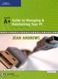 A+ Guide to Managing and Maintaining Your PC Comprehensive 6th 2006 Revised  9780619217587 Front Cover