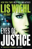 Eyes of Justice 2012 9781401687588 Front Cover
