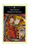 Lais of Marie de France 2nd 1999 9780140447590 Front Cover