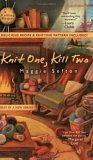Knit One, Kill Two 2005 9780425203590 Front Cover