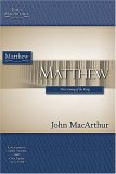 Matthew 2007 9781418509590 Front Cover
