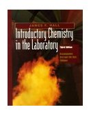 Introductory Chemistry in the Laboratory 3rd 1995 Lab Manual  9780669399592 Front Cover