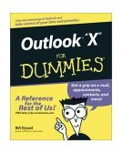 Outlook 2003 for Dummies 2003 9780764537592 Front Cover