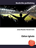 Odion Ighalo 2012 9785511772592 Front Cover