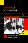 Shades of Citizenship Race and the Census in Modern Politics 2000 9780804740593 Front Cover
