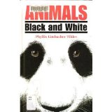 Animals Black and White 1996 9780881069594 Front Cover