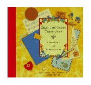 Grandmother's Treasures Reflections and Remembrances 1993 9780517592595 Front Cover