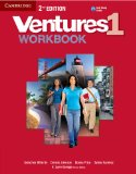 Ventures, Level 1 2nd 2013 Revised 9781107628595 Front Cover