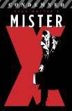Mister X Condemned 2009 9781595823595 Front Cover