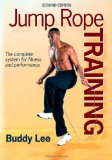Jump Rope Training 2nd 2010 Revised 9780736081597 Front Cover