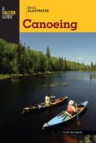 Basic Illustrated Canoeing 2008 9780762747597 Front Cover