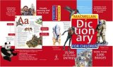 Macmillan Dictionary for Children 2007 9781416939597 Front Cover