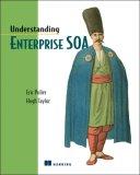 Understanding Enterprise SOA 2005 9781932394597 Front Cover