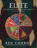 Elite The Special Forces of Indonesia 1950-2008 (Full Color Illustrated Supplement) 2007 9789793780597 Front Cover