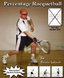 Percentage Racquetball 2008 9780615189598 Front Cover