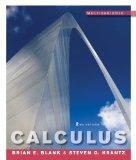 Calculus  cover art