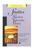 Studies in Ancient Yahwistic Poetry 1st 1997 9780802841599 Front Cover
