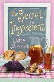 Secret Ingredient 2011 9781442419599 Front Cover