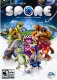 Case art for Spore
