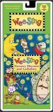 Wee Sing Nursery Rhymes and Lullabies 2005 9780843113600 Front Cover