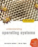 Understanding Operating Systems 5th 2007 Revised  9781423901600 Front Cover