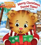 Merry Christmas, Daniel Tiger! 2015 9781481446600 Front Cover