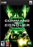 Case art for Command & Conquer 3:Tiberium Wars DVD