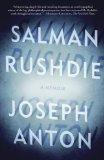 Joseph Anton A Memoir 2013 9780812982602 Front Cover
