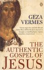 Authentic Gospel of Jesus 2005 9780141003603 Front Cover