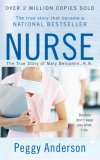 Nurse The True Story of Mary Benjamin, R. N. 2007 9780425217603 Front Cover