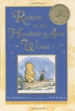 Return to the Hundred Acre Wood 2009 9780525421603 Front Cover