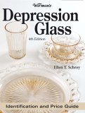 Warman's Depression Glass Identification and Price Guide 4th 2006 9780896893603 Front Cover