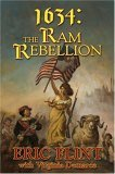 1634 The Ram Rebellion 2006 9781416520603 Front Cover