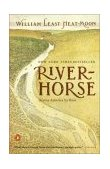 River-Horse Across America by Boat 1st 2001 Reprint  9780140298604 Front Cover