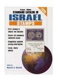 Krause-Minkus Standard Catalog of Israel Stamps 2000 9780873419604 Front Cover