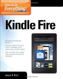 Kindle Fire 2012 9780071793605 Front Cover