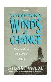 Whispering Winds of Change Perceptions of a New World 8th 1995 9781561701605 Front Cover