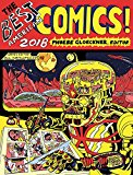 Best American Comics 2018 2018 9781328464606 Front Cover
