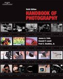 Handbook of Photography 6th 2005 Revised 9781401848606 Front Cover