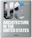 Architecture in the United States 2006 9783822852606 Front Cover