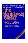 Stanislavski System The Professional Training of an Actor; Second Revised Edition 2nd 1984 Revised 9780140466607 Front Cover