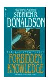 Forbidden Knowledge The Gap into Vision 1992 9780553297607 Front Cover