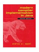 Modern Compiler Implementation in Java 2nd 2002 Revised  9780521820608 Front Cover