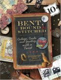 Bent, Bound and Stitched Collage, Cards and Jewelry with a Twist 2008 9781600610608 Front Cover