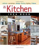 All New Kitchen Idea Book 2009 9781600850608 Front Cover