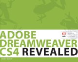 Adobe Dreamweaver CS4 2009 9781435482609 Front Cover
