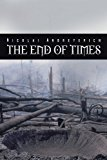 The End of Times: 2013 9781481711609 Front Cover